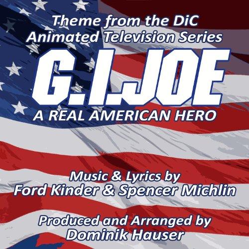 G.I. Joe - Theme from the DIC ...
