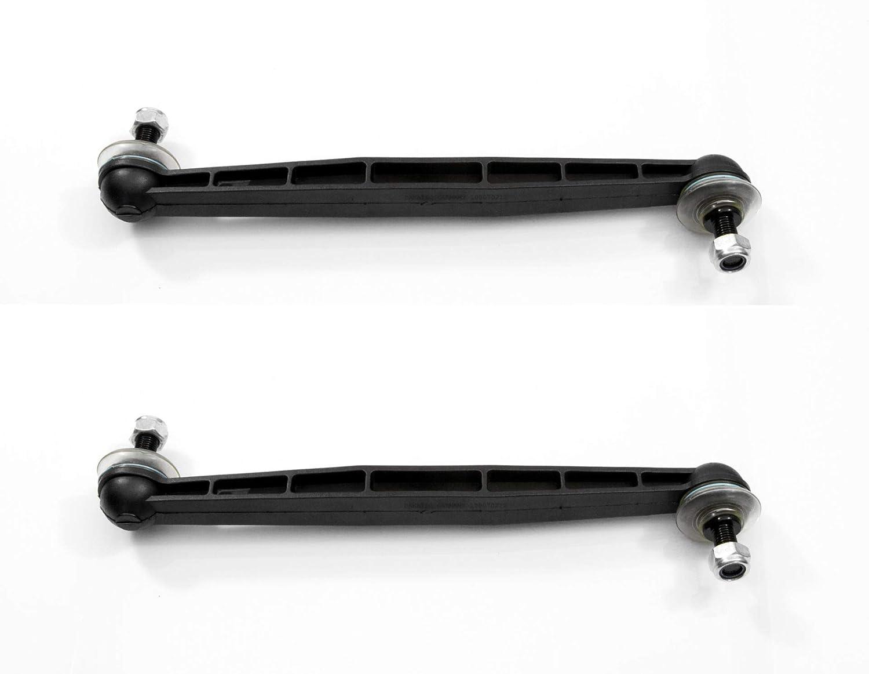 FEBI BILSTEIN 2x Koppelstange Stabilisator 38939//2x vorne beidseitig Kunststoff