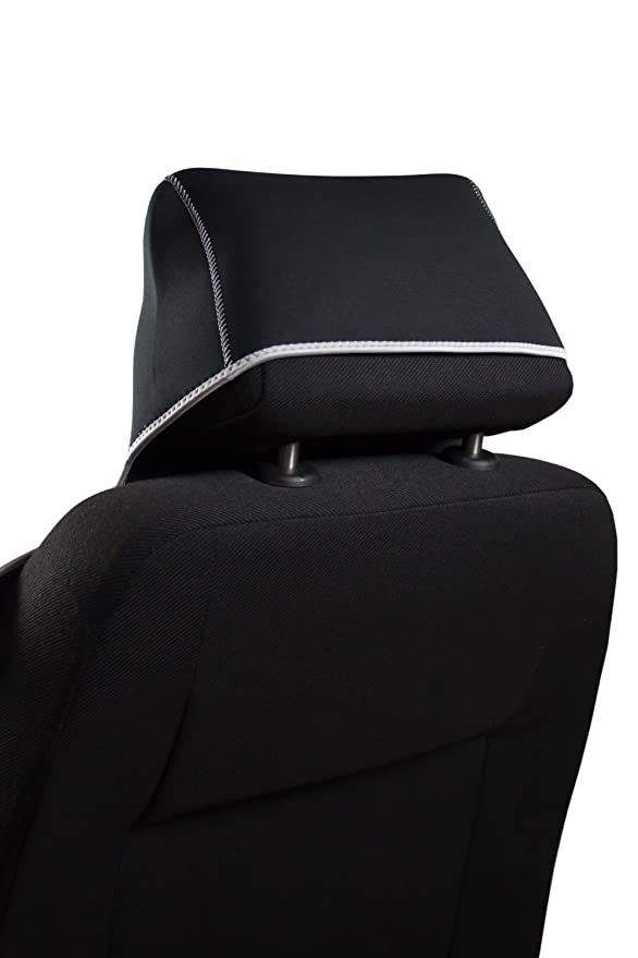 fixcape 4260339410109 NEOPRENO funda para asientos coche universal impermeable: Amazon.es: Coche y moto