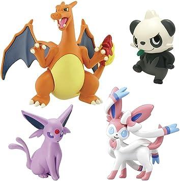 Desconocido Pokemon X & Y Juguetes, Figuras de acción, Playsets y ...