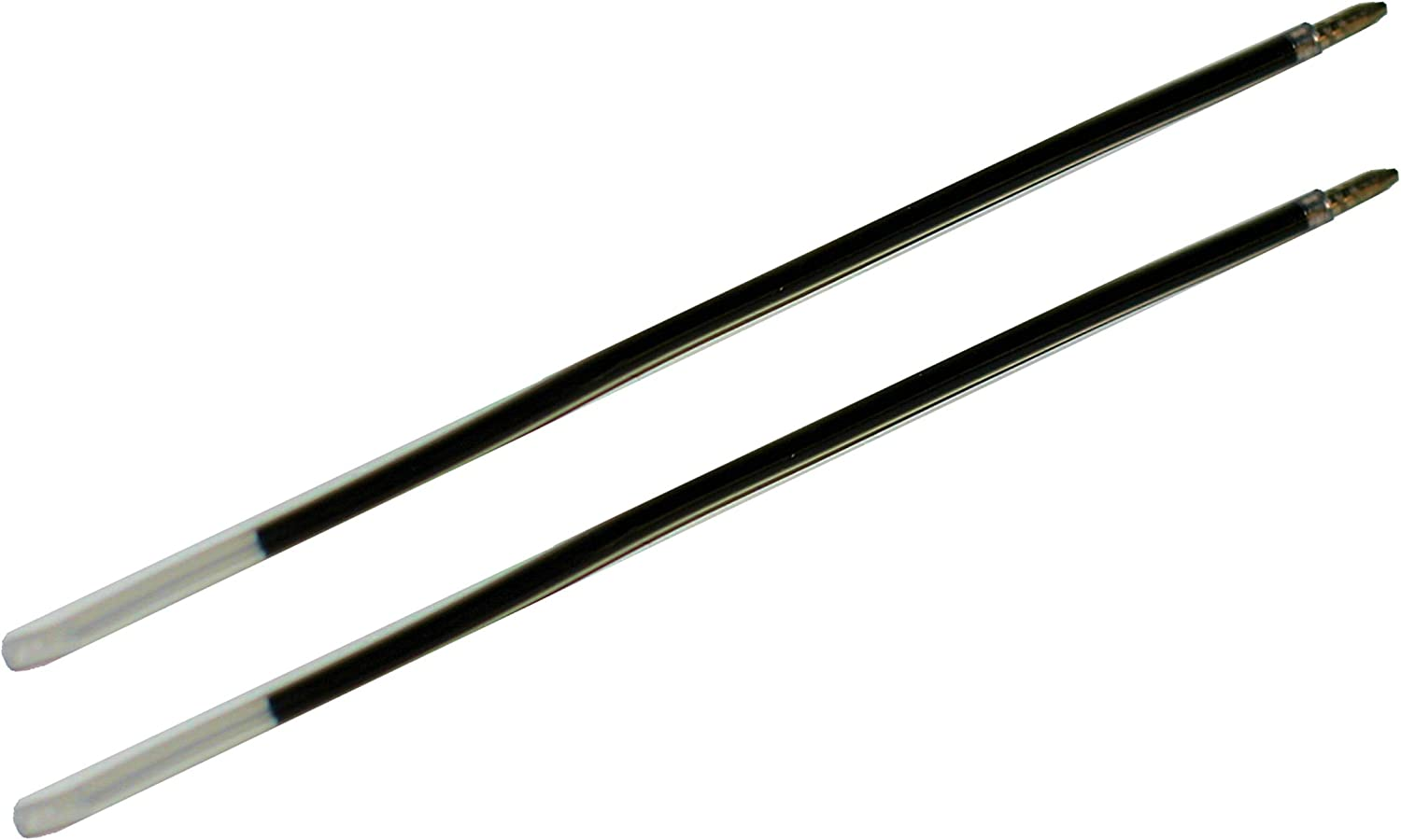 Set of two replacement ink refills for EBINGERS PLACE model #40 pens