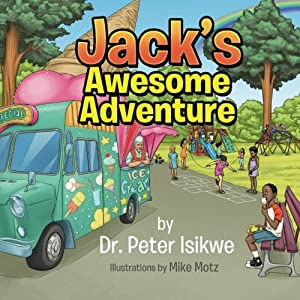 Jack's Awesome Adventure