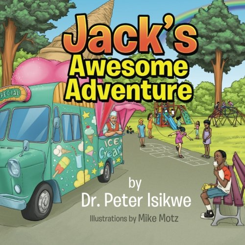 Read Online Jack's Awesome Adventure pdf