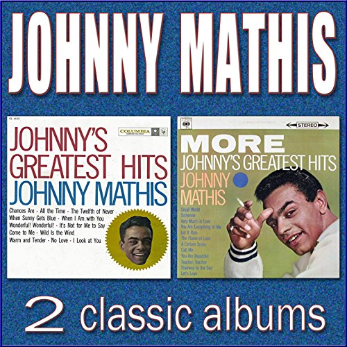 Johnny's Greatest Hits / More ...