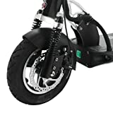 Speedway 4 Electric E Scooter Foldable, 600W