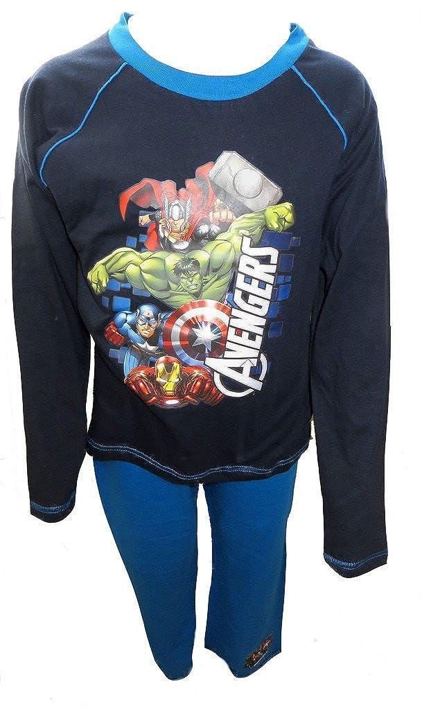 The Avengers Little Boy/'s Pyjamas