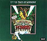 Little Shop Of Horrors: Original Cast Album (1982 Off-Broadway Cast) by Various Artists (1992-08-25)