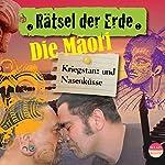 Die Maori: Kriegstanz und Nasenküsse (Rätsel der Erde)   Joscha Remus