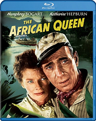 The African Queen [Blu-ray]]()