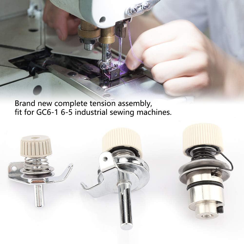 Regulador de tensión de la rosca 3PCS, para máquina de coser ...