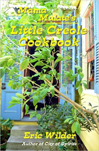 Mama Mulate's Little Creole Cookbook (New Orleans