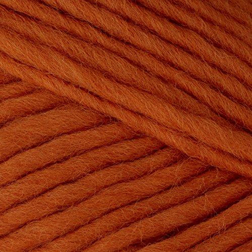 Patons Classic Wool Roving Yarn Pumpkin