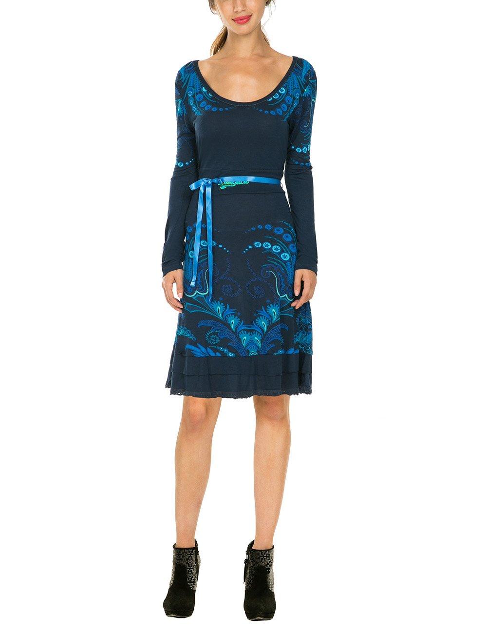 Womens Vest_argaret Rep Dress Desigual Cheap Visit Shop For Cheap Purchase hAnZQavYLi