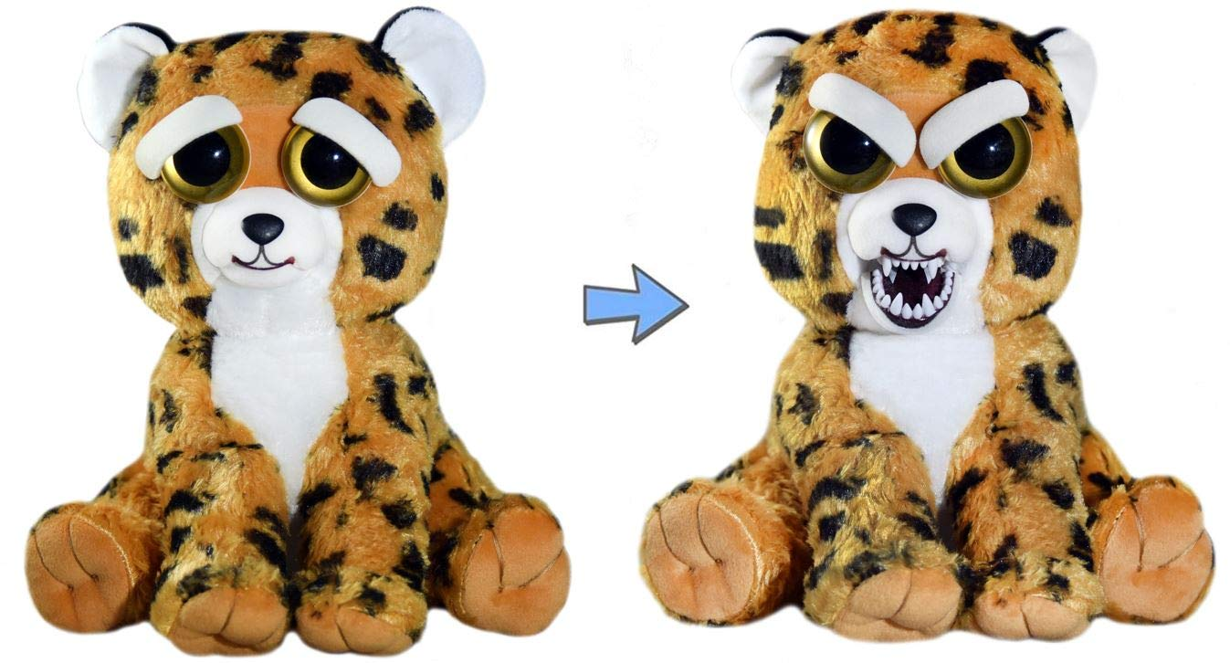 Feisty Pets Toby Toejam Cheetah by Feisty Pets