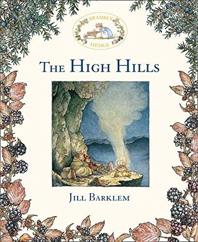 Brambley Hedge - The High Hills (Brambly Hedge)