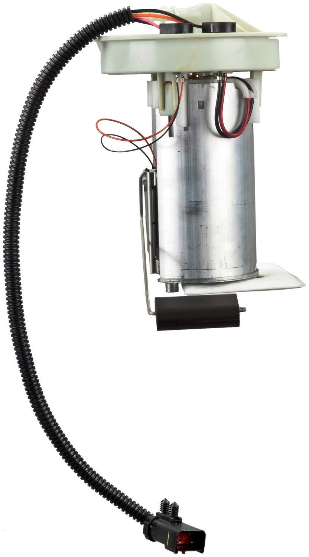 Bosch Automotive 67662 67662 Electric Fuel Pump