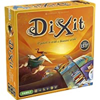 Dixit (只言片语) 桌游