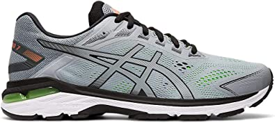 ASICS GT-2000 7 Zapatillas de running para hombre, (Roca de hoja/roca de hoja), 43 EU: Amazon.es: Zapatos y complementos