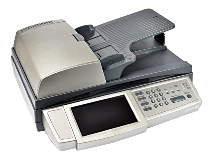 Xerox DocuMate 3920 Network Duplex ADF Fladbed Touch Screen LCD Scan to  Email with LDAP Color Scanner with 600 DPI Email Folder Fax and FTP