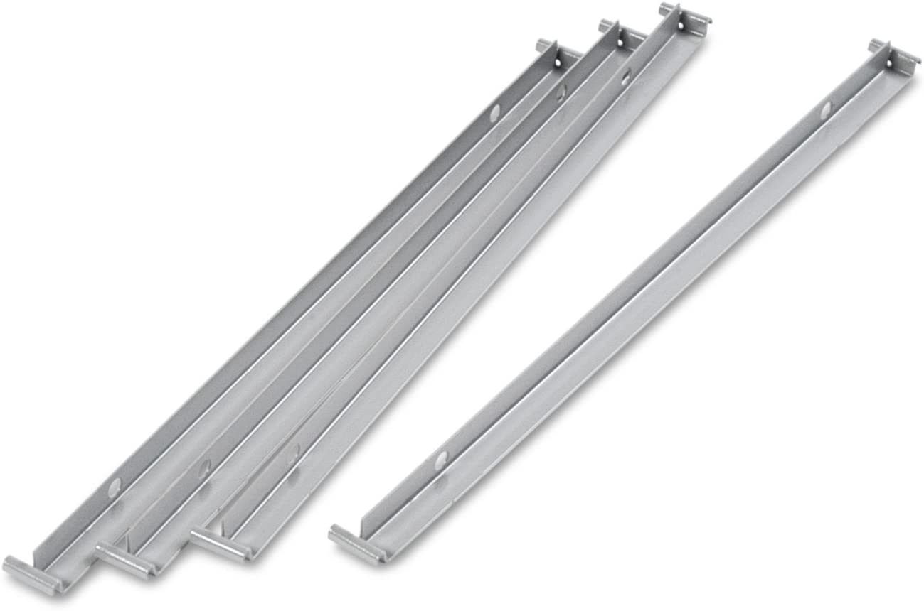 Alera ALELF3036 Two Row Hangrails for 30