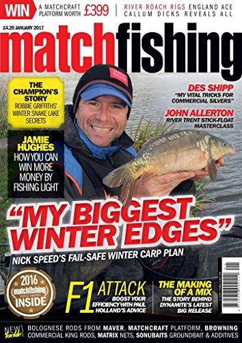 match-fishing