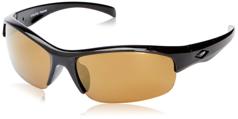 Eyelevel Herren Sonnenbrille Gr. One size, Schwarz - Black (Brown)