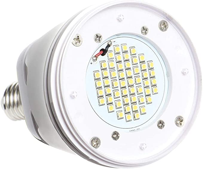 Smith-Victor SMARTLED50 50W Bluetooth LED Bulb 3750 Lumens