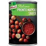 Knorr Italiana Sauce Pronto Napoli Gluten Free, 4.15 kg
