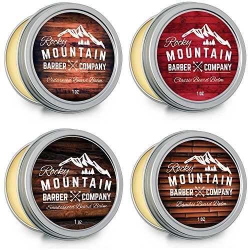 Beard Balm Variety Pack Condition product image