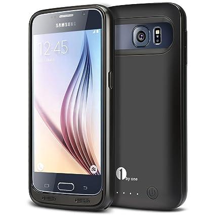 Amazon.com: 1byone 4000 mAh Extended caso para Samsung ...
