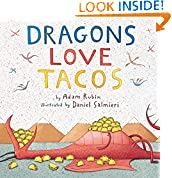 #2: Dragons Love Tacos