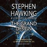 The Grand Design | Stephen Hawking,Leonard Mlodinow
