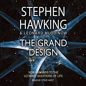 The Grand Design Hörbuch