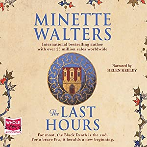 The Last Hours Audiobook