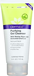 product image for Derma E Gel Cleanser - Purifying - 6 oz
