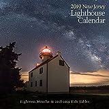 New Jersey Lighthouse Calendar 2019