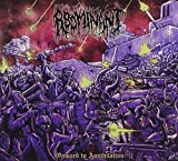 Onward To Annihilation by Abominant