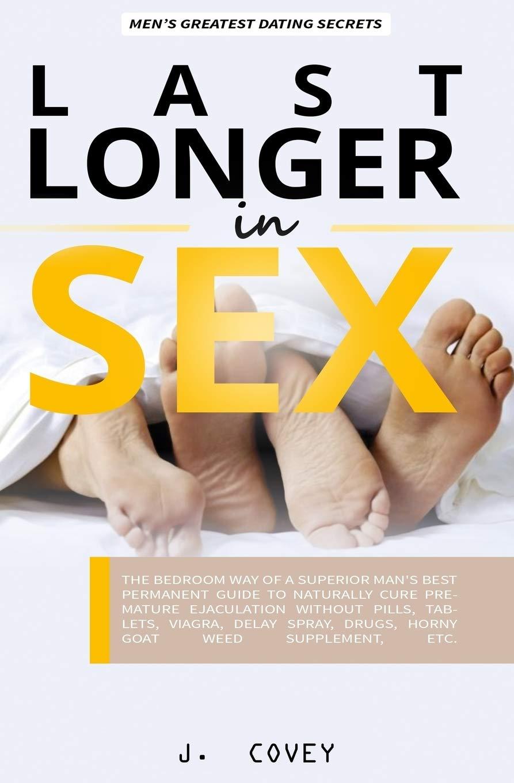 How to last longer in sex for men