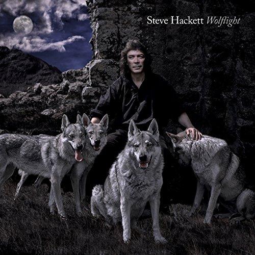 Wolflight Steve Hackett