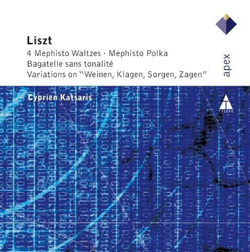 Mephisto Waltz No.2 S515 (Led 4k Hdtv)