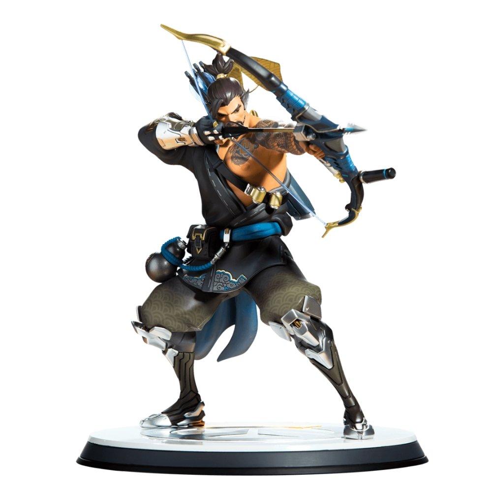 Overwatch Premium Statues - Hanzo (xbox_one/)