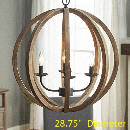Orb Light Pendant in US - 7