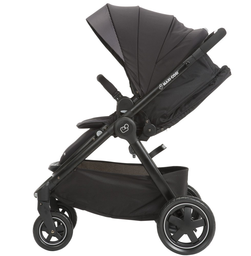 Maxi-Cosi Adorra Modular Stroller, Devoted Black by Maxi-Cosi (Image #20)
