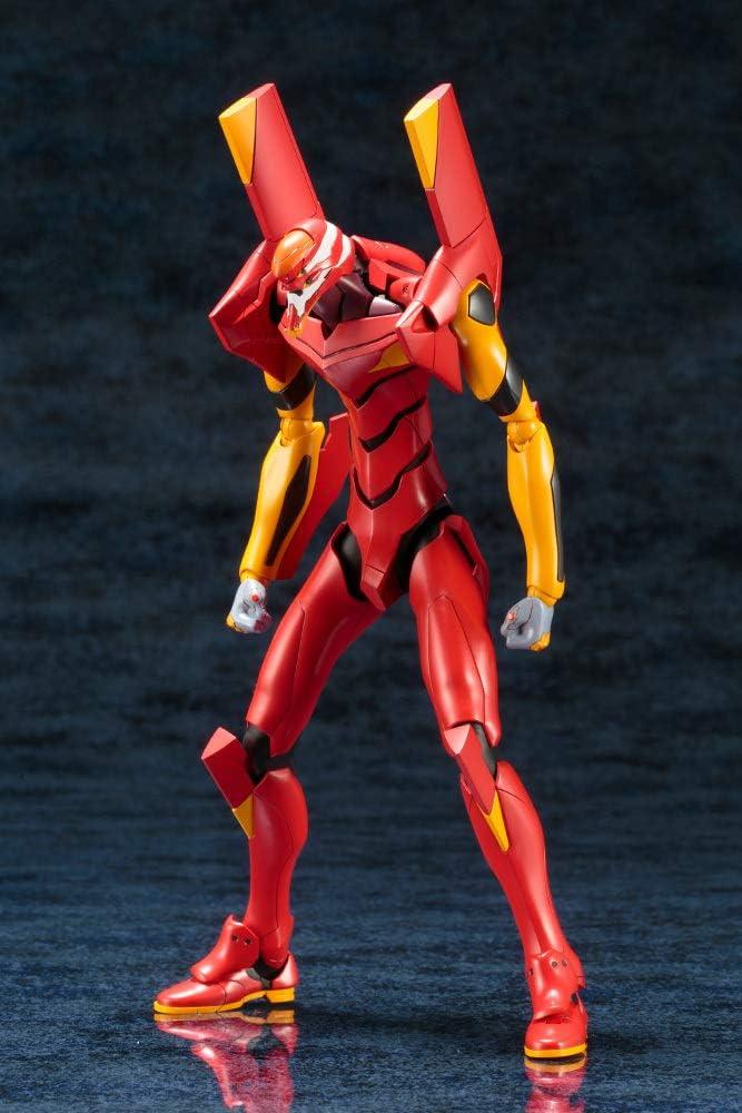 Kotobukiya Evangelion: Type-02 (TV Version) Plastic Model Kit