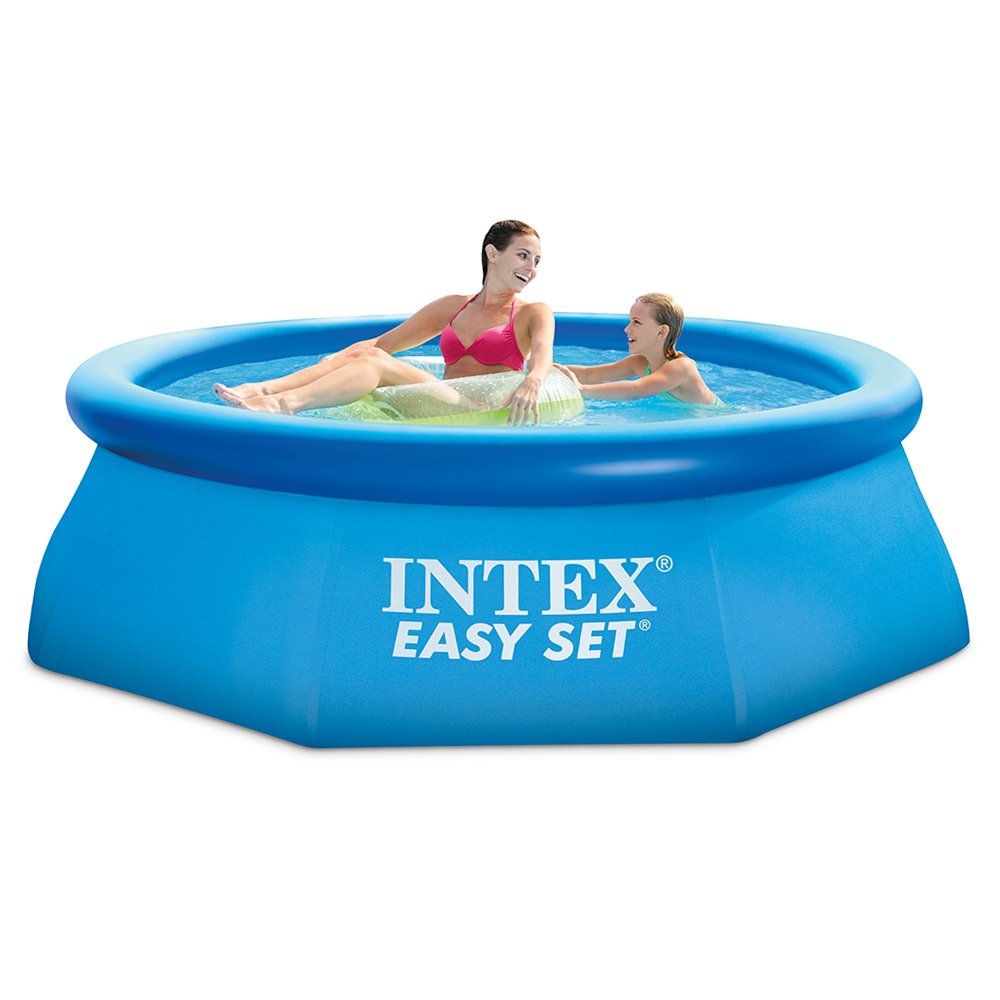 Intex Easy Set Pool ONLY $39.3...