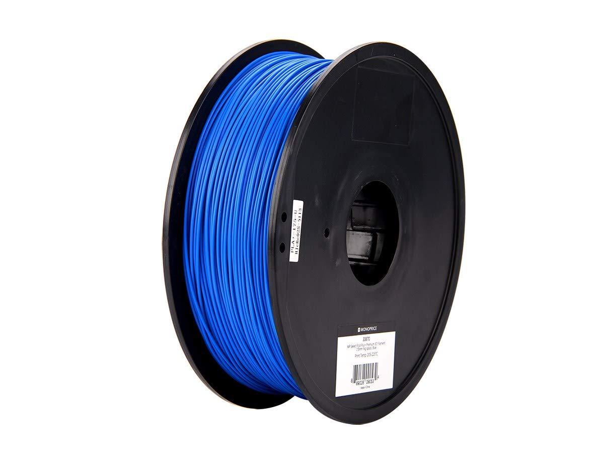 // 0.05mm Zhejiang Flashforge 3D Technology Co Ltd. Elephant PLA White,1.75mm 3D Printer Filaments,1kg spool-Dimensional Accuracy