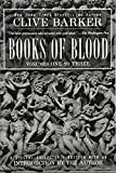img - for Books of Blood, Vols. 1-3 book / textbook / text book