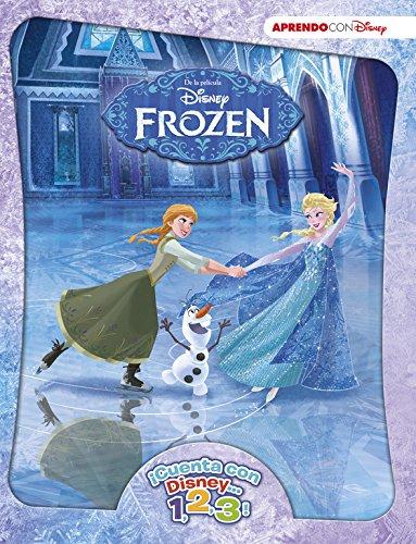 Frozen (¡Cuenta con Disney... 1, 2, 3!)