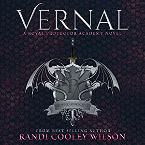 Vernal Audiobook