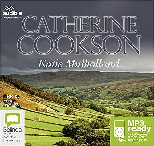 Book Katie Mulholland